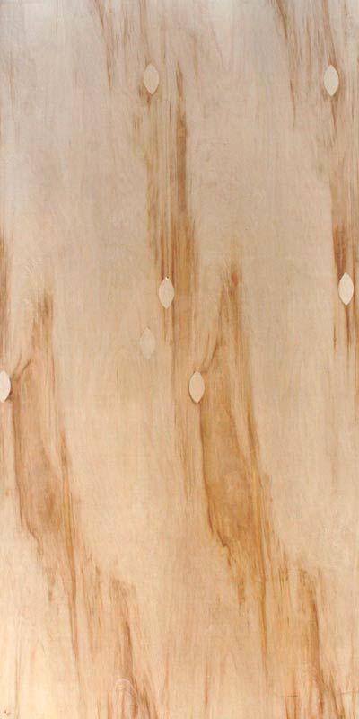 Aspen face veneer bpc ac grade plywood